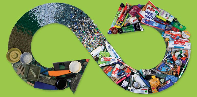 Terracycle solution